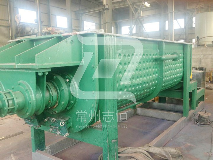 JYG Hollow Blade Dryer