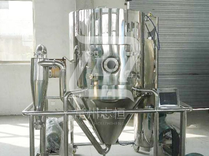 ZLPG Chinese Herbal Medicine Extract Spray Dryer
